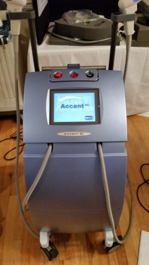 Alma Accent System 2
